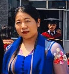 Nuh Nuh Sein ( Associate Librarian )