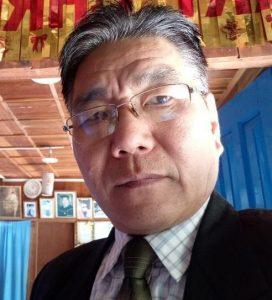 Rev Dr Luke Sui Kung Ling (Professor) President