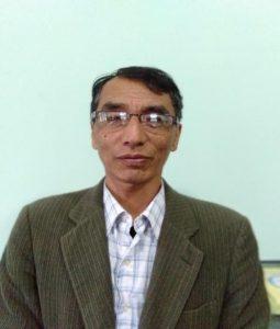Rev Ṭial Peng ( Lecturer )