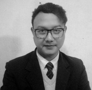 Pastor Abednego ( Assistant Lecturer )