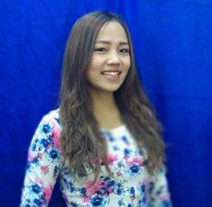 Eden Par Ni Hniang ( Teaching Assistant )