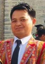 Hram Vung    Librarian