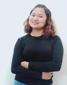 Ling Yaung (Assistant Lecturer) Female Warden