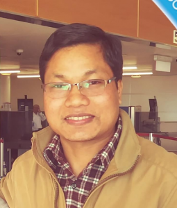 Duh Tin Kep (Director of Field Education)  Assistant Lecturer