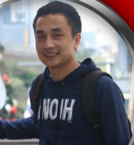 Van Neih Thang  ( Assistant Lecturer )