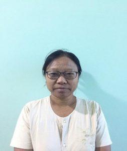 Dr Siang Zi (Associate Professor) Vice President
