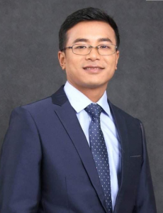 Pastor Thawng Lian Uk  ( Assistant )