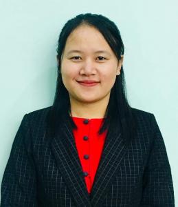 Hta Cin Sung ( Lecturer )
