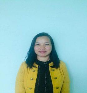 Biak Hlem (Lecturer) Academic Dean
