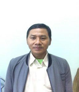 Bawi Tawng (Lecturer) Registrar