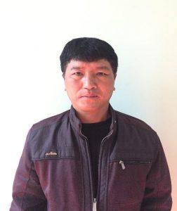 Thla Lian (Lecturer) Head of BAE