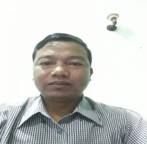 Van Lian Thang ( Driver )