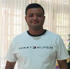 Dawt Hlei Hmung ( IT Technician )